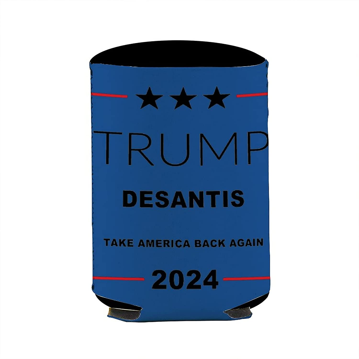 BMAVIS 2 PCS 2024! Trump Can Coolie Party Gift Beer Drink Coole