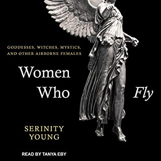 Women Who Fly audiobook cover art
