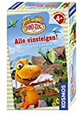 Kosmos 711108 - Dino-Zug - Alle einsteigen