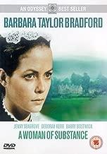 A Woman Of Substance - Barbara Taylor Bradford 1988