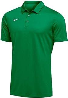 Mens Dri-FIT Short Sleeve Polo Shirt Sky Blue