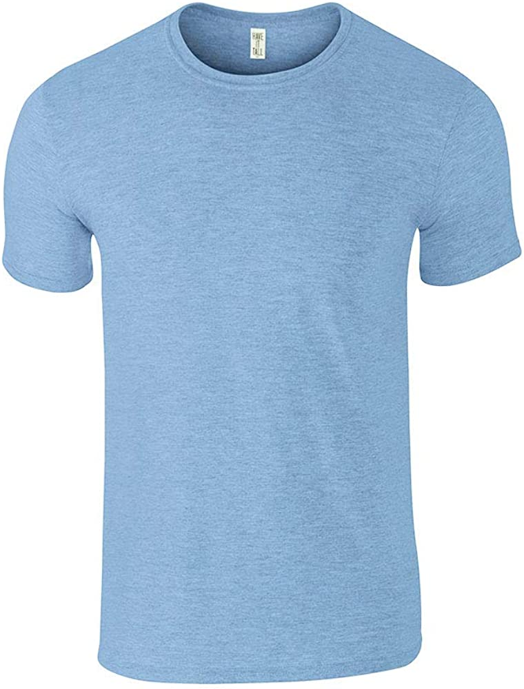 Have It Tall Men's Fashion Fit T Shirt