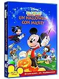 La Casa De Mickey Mouse: Un Halloween Con Mickey [DVD]