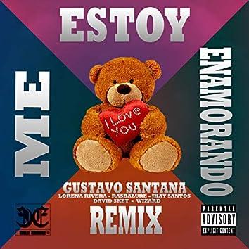 Me Estoy Enamorando (Remix)