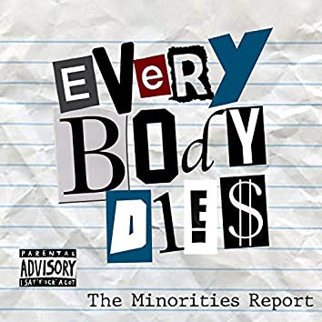 EBD (Everybody Dies) [feat. K. Jackson, Trigg, 2weex & Lyn-Lee]