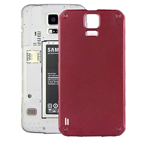 DACHENGJIN Accesorios for Boutique iPartsBuy Tapa Trasera for batería for For Samsung...