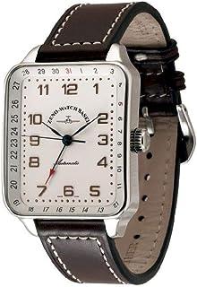 Zeno - Watch Reloj Mujer - SQ Retro Pointer Date - 131Z-f2