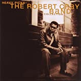 Heavy Picks/the R.C.Collection - obert Cray