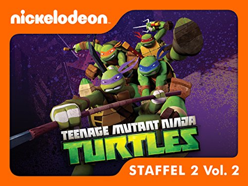 - Teenager Ninja Ninja Turtles