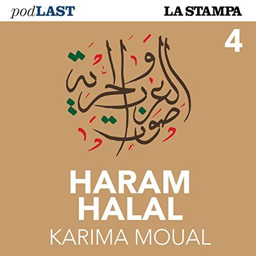 L'avanzata degli atei (Haram Halal 4) copertina