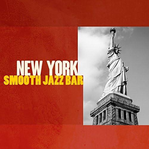New York Jazz Lounge, Piano bar & The Smooth Jazz Players