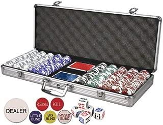 da vinci poker chips