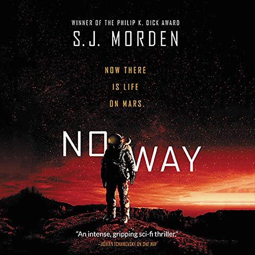 No Way  By  cover art
