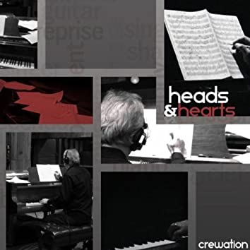 HEADS AND HEARTS