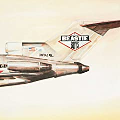 """Beastie Boys - Licensed To Ill [LP][30th Anniversary Edition] 1 """"Rhymin & Stealin"""" 4:082 """"The New Style"""" 4:36 3 """"She's Crafty"""" 3:35 4"""