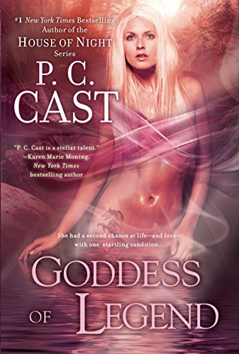 Image of Goddess of Legend (Goddess Summoning)