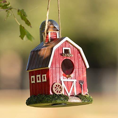 house barn - 7