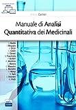 Manuale di analisi quantitativa dei medicinali