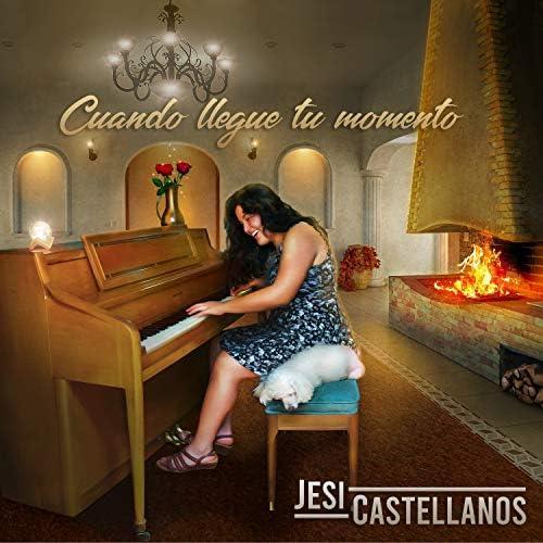 Jesi Castellanos