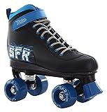 SFR Vision II Patines, Unisex niños, Azul (Blue), 29 EU