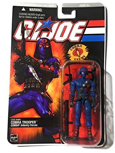 Hasbro GI Joe Vintage Stil Figur Cobra Trooper