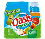 OASIS Still Fruit Drinks