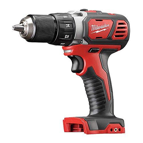 Cordless Drill/Driver Bare 180V 1/2in