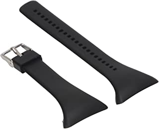 Replacement Band Strap for Polar FT4 FT7,Soft Silicone Rubber Watch Band Wrist Strap for Polar FT4 FT7 Heart Rate Monitor