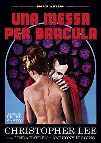 Una Messa per Dracula (DVD)