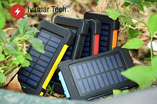 solar charger power bank for iphone 11