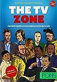 The TV Zone. Aprende ingls con las mejores series de la tele