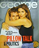 George Magazine, September 2000 Issue (Cindy Crawford Cover) (Vol V No 8)