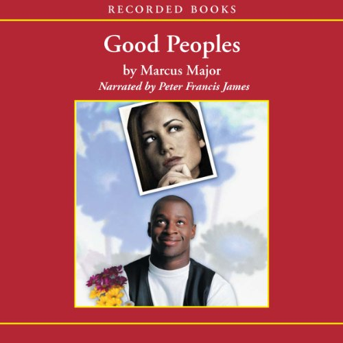 Good Peoples audiobook cover art