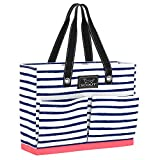 SCOUT Uptown Girl Tote Bag, Lightweight...
