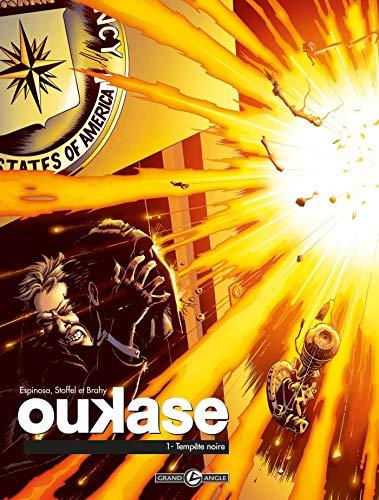 Oukase - volume 1 - Tempête noire