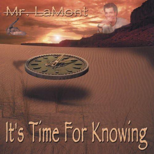 Mr.Lamont