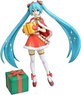 "Hatsune Miku Series Super Premium Figure ""Hatsune Miku"" Christmas 2019"
