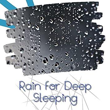 Rain for Deep Sleeping