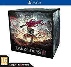 Best darksiders 3 console Reviews
