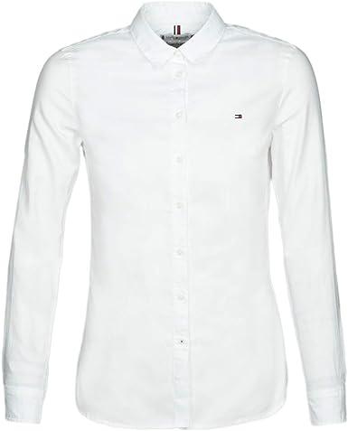 Tommy Hilfiger Camisa Regular fit para Mujer