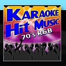 Hit Music 70's R&B - 1970's R&B Instrumental Sing Alongs