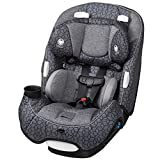 Product Image of the Safety 1st TrioFit All-in-One Convertible Car Seat, Heather Nine Iron