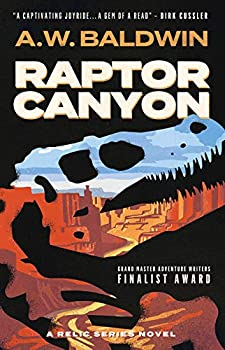Raptor Canyon