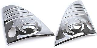 MOTOR POWER 93-247 日野 グランドプロフィア NEWプロフィア H15/11~ レンジャープロ H14/1~ ウインカー カバー メッキ 標準 ワイド トラック ダンプ カバー パーツ