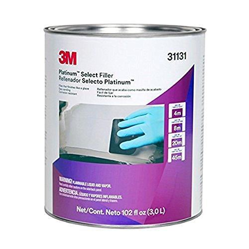3M 31131 Platinum Select Filler