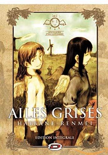 Ailes Grises-Edition Intégrale