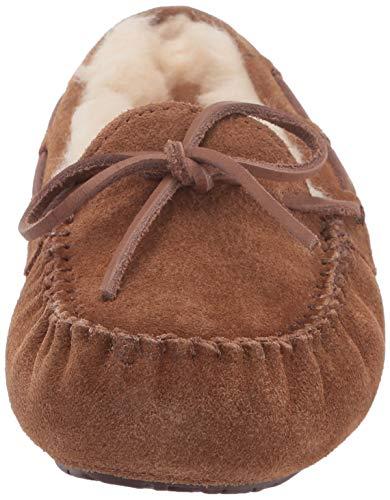 Ugg Australia - Zapatillas de estar por casa para hombre, color, talla 13 UK