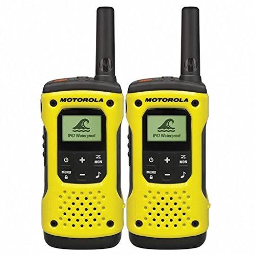 Motorola TLKR T92 H2O PMR - Walkie-Talkie (IP67, Resistente