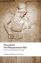 The Peloponnesian War (Oxford World's Classics) by Thucydides P. J. Rhodes(2009-07-26)