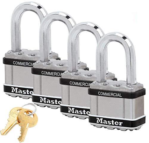 master commercial lock - 2